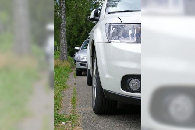 15 Uhr: Mit dem Gemeindevollzugsdienst in Titisee auf Streife