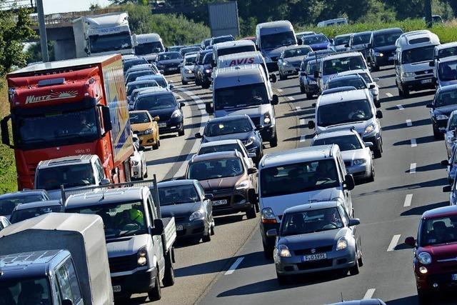 Privater Autobahnbetreiber klagt gegen den Bund