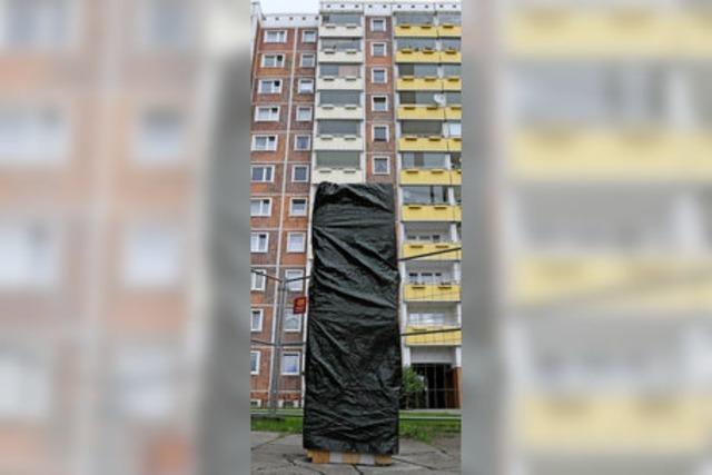 Als Neonazis ein Aslyheim in Rostock anzündeten