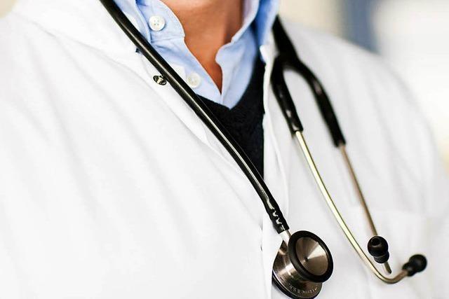 Veraltete Regel erschwert Ärzteversorgung im Land