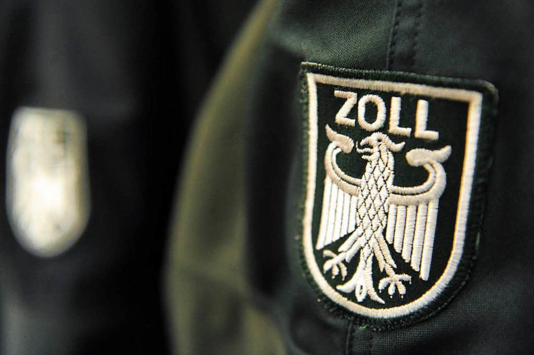 Beamte des Hauptzollamts Lörrach fanden zwei Kilogramm Heroin (Symbolbild)    Foto: dpa