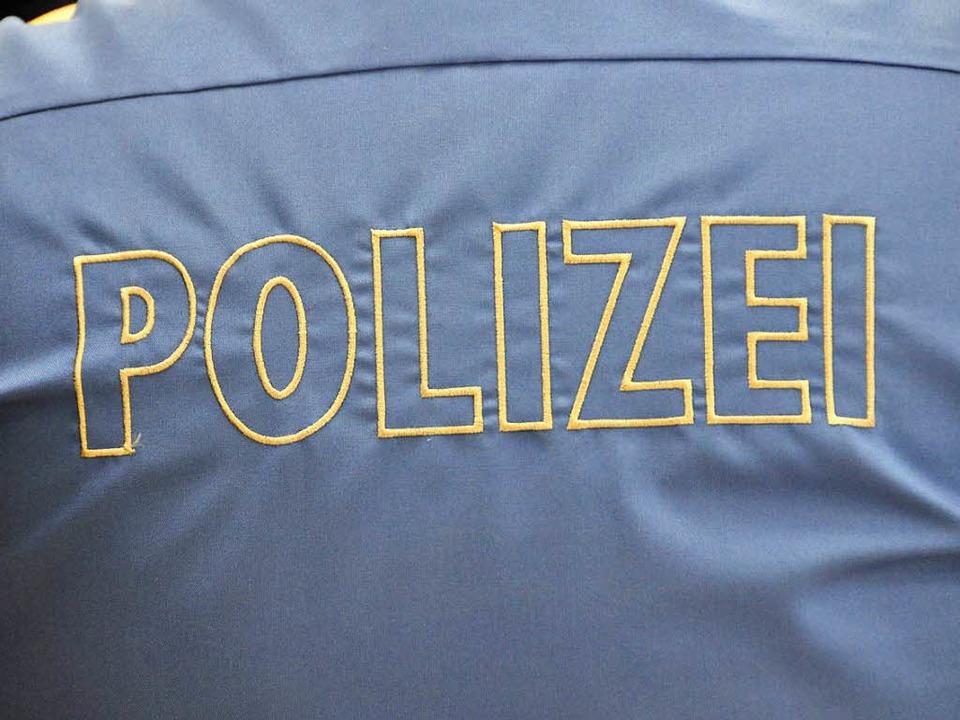 In Basel sollen bei einer Demo vier Polizisten verletzt worden sein (Symbolbild)    Foto: Daniel Gramespacher