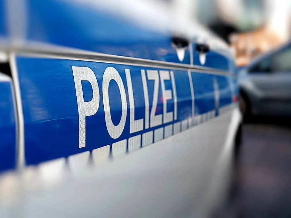 Die Polizei sucht einen Mann, der am M...e in Freiburg-Mooswald überfallen hat.  | Foto: Heiko Küverling (Fotolia)
