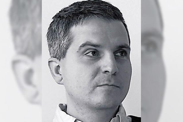 Simon Bayer wird Professor