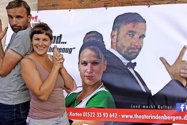 007-Agent mit Lizenz zur Unterhaltung