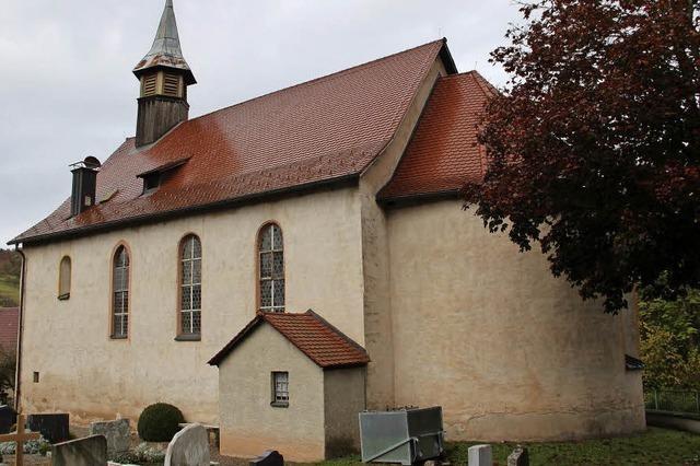 Gemeinde öffnet in den Sommerferien ihre Kirchen