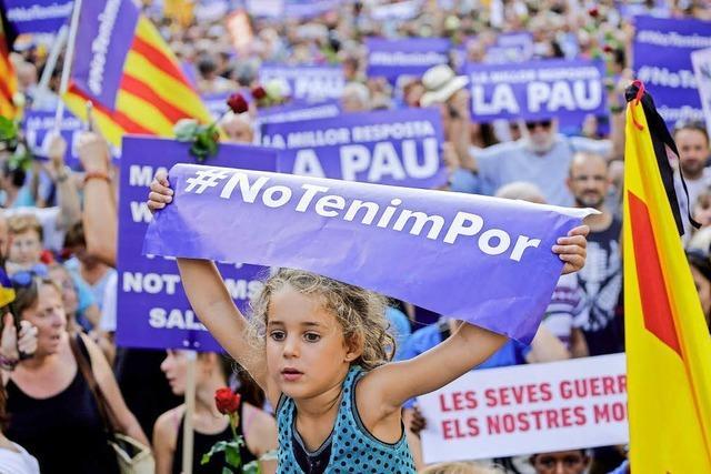 Deutsche ist 16. Todesopfer von Barcelona