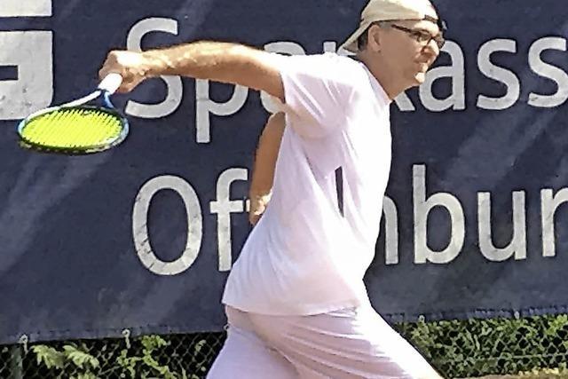 Favorit Sebastian Schille im Halbfinale gestoppt