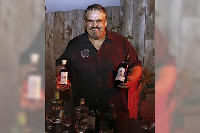 Der Gin, seine Geschichte und sein Geschmack