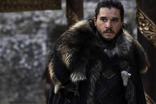 Game of Thrones ist eine Reflexion über Macht