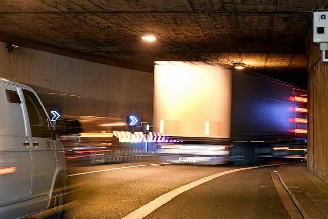 Planer des Stadttunnels wollen Vereisung überdenken