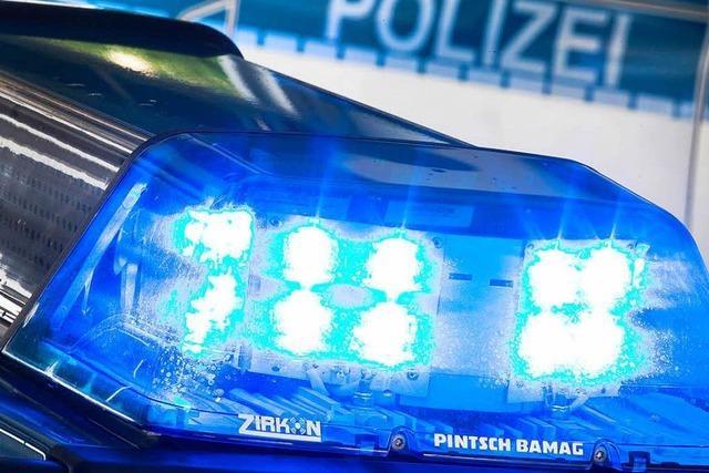 Freiburger Polizei verweist auf Datenbank mit Diebesgut