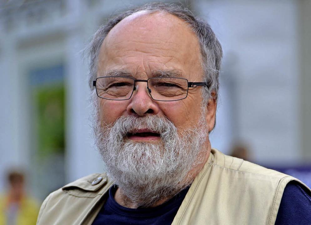 Hans-Peter Goergens     Foto: rab