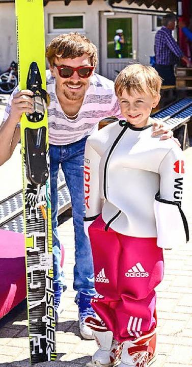 Famoser Start In Die Olympiasaison Nordische Kombination