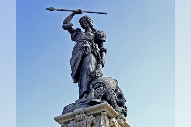 FLUCHTPUNKT: Die Heldin von La Coruña