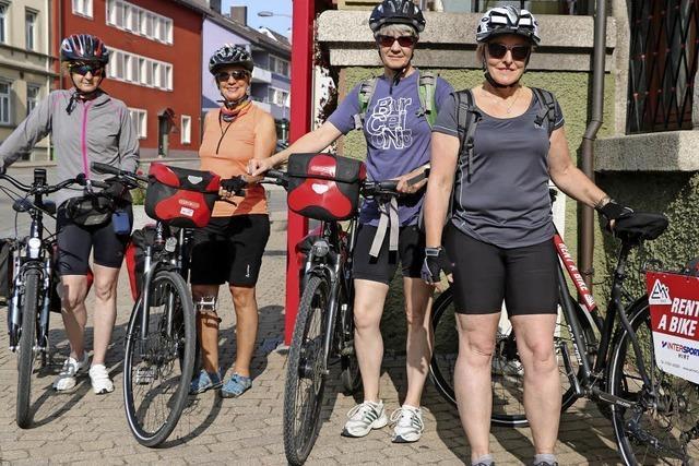 Warum Radtouristen den Südschwarzwaldradweg schätzen