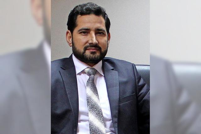Kabuls Richter legen sich mit der Elite an