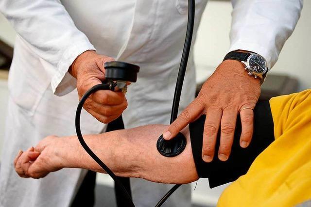 Kassenpatienten warten länger auf den Facharzt