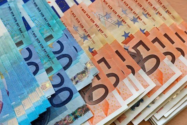 Reiseausweis wird für Mann in Lörrach teuer