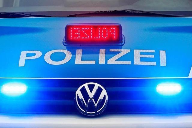 Unfallflucht in Bad Säckingen steht vor der Aufklärung