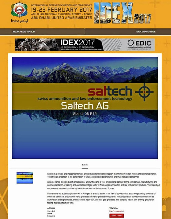 saltech  | Foto: BZ