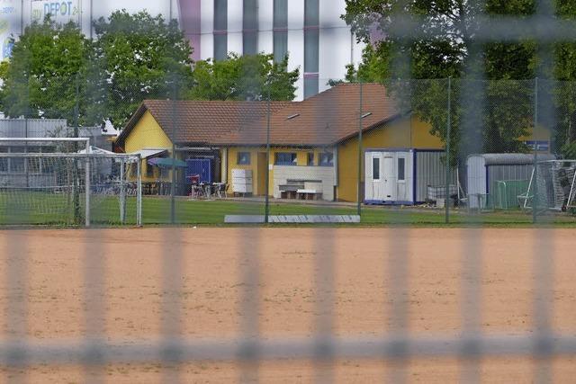 Bosporus FC Friedlingen wächst langsam zum Verein zusammen