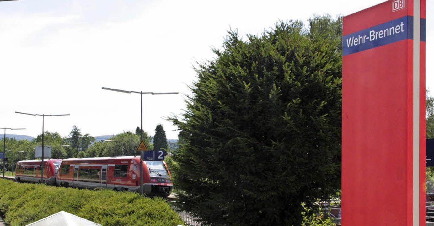 Halt oder nur noch Durchgangsstation? ...ngt auch an einer möglichen Sanierung.  | Foto: Jörn Kerckhoff