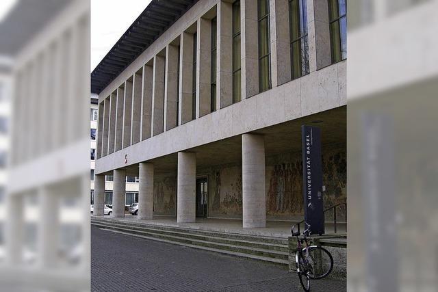 Uni Basel prüft Erhöhung der Studiengebühren