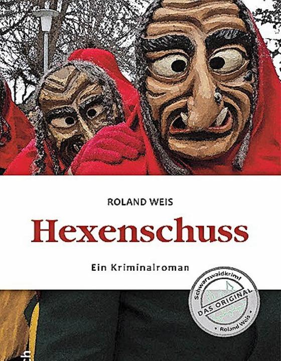 Das Titelfoto des neuen Buchs von Roland Weis     Foto: Privat