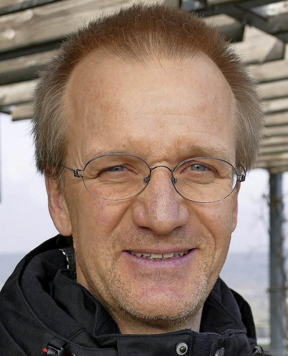 Christoph Geissler  | Foto: Peter Gerigk