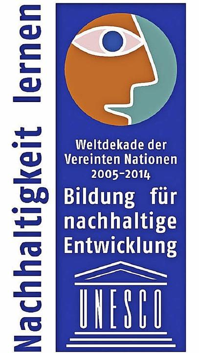 Offizielles Logo     Foto: privat