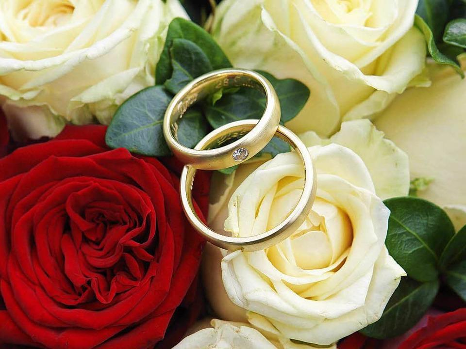 Zwei Ehen machen einen nicht zum Verfassungsfeind.  | Foto: Fotolia