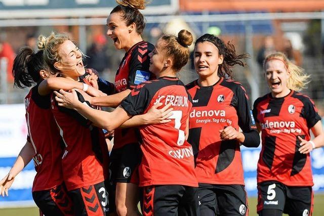 Interview mit Jens Scheuer zum Saisonstart der SC-Frauen