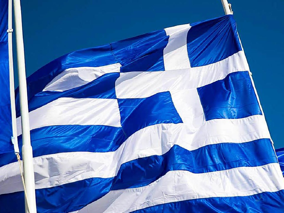 In Griechenland saß Hussein K. nur 20 Monate in Haft.  | Foto: dpa