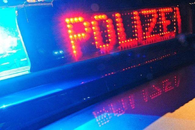 22-Jährige in der Freiburger Altstadt niedergeschlagen und beraubt