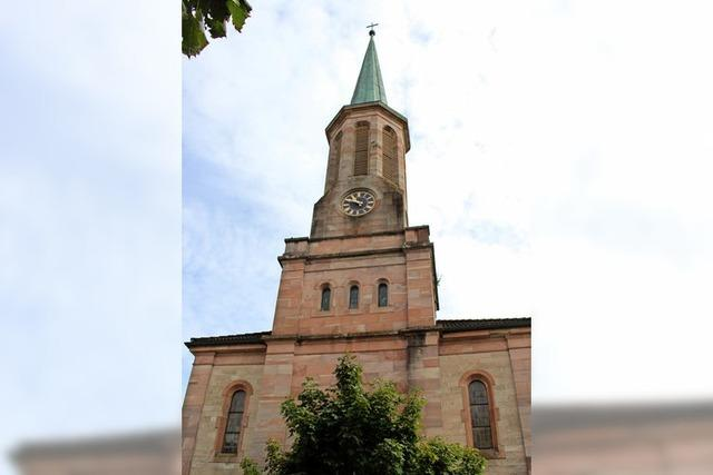 Kirche ordnet ihre Immobilien neu