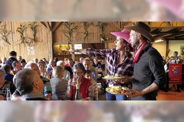 40 Jahre Brunnenfest Dattingen