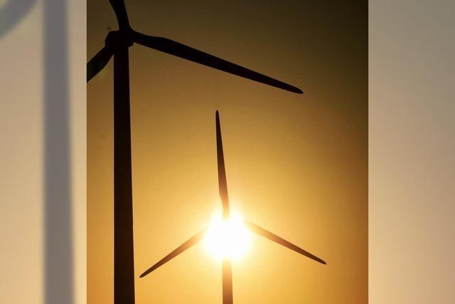 2050 steigen die Temperaturen trotz sparsamem Umgang mit Energie