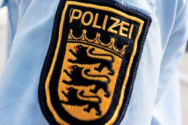 Versuchtes Tötungsdelikt in Kenzingen: 37-Jährige noch immer in Lebensgefahr