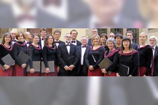 Edith Stein - Wort und Musik: Ein Konzert in der Freiburger Pfarrkirche St. Johann