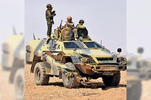 Ein strategisches Desaster für den IS