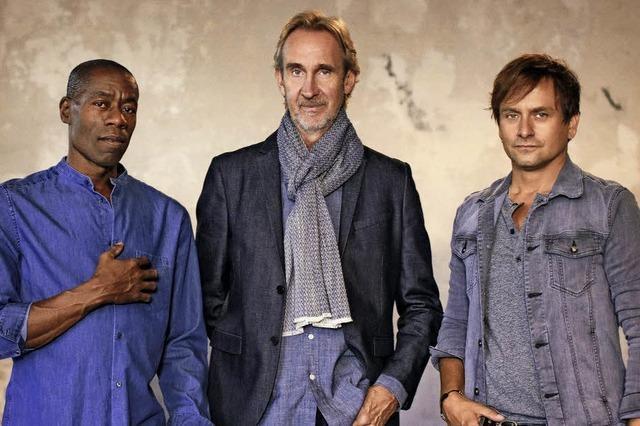 Mike & The Mechanics geben am Sonntag Opern-Air-Konzert im römischen Theater in Augst/Schweiz