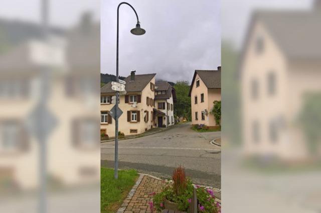 Neue Straßenlampen für 226 000 Euro