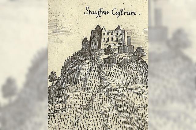 Am Sonntag ist Tag des offenen Denkmals – mit Aktionen auf der Staufener Burg