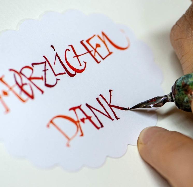 Künstlerisches Gestalten wird bei den ...chulen in vielen Varianten angeboten.   | Foto: DPA (armin weigel)