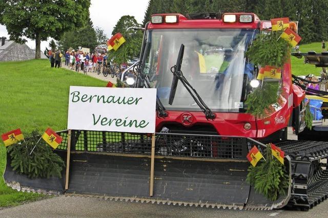 Auch in Bernau tagt der Rat wieder