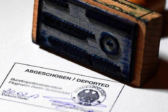 Staatsanwaltschaft Freiburg prüft Ermittlungen wegen Beihilfe zum unerlaubten Aufenthalt