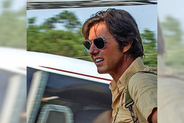 Abenteuer eines kühnen Piloten