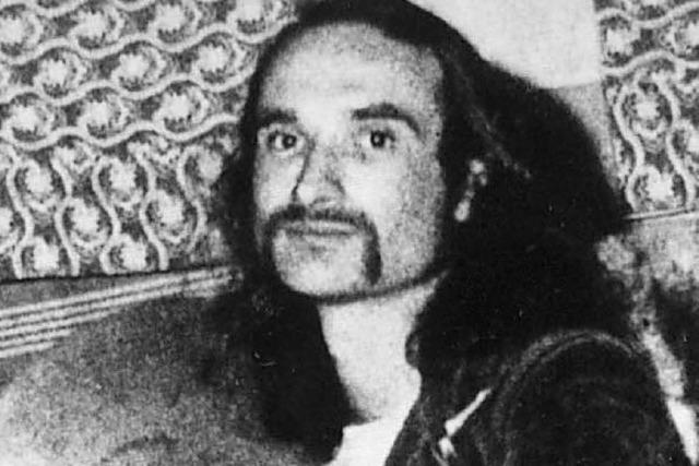 Can-Bassist Holger Czukay ist gestorben