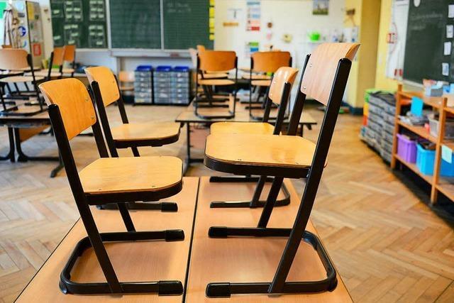 Zum Beginn des Schuljahrs droht Unterrichtsausfall